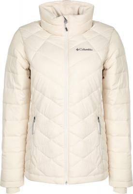 Куртка утепленная женская Columbia Heavenly™, размер 48