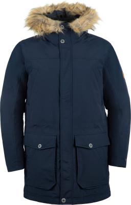 Куртка пуховая мужская Outventure, размер 50 фото