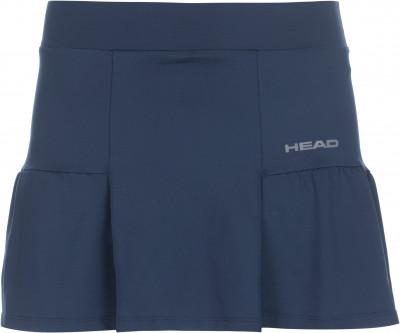 Юбка-шорты женская Head Club Basic, размер 44-46
