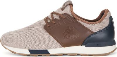 Кроссовки мужские Kappa Authentic Run Knit, размер 41