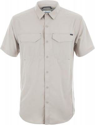 Рубашка мужская Columbia Silver Ridge Lite, размер 50-52 фото