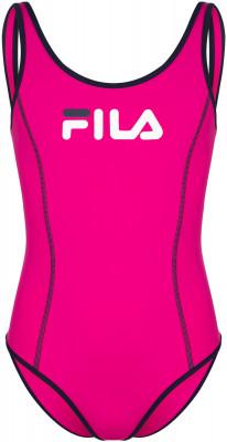 Купальник для девочек FILA, размер 164