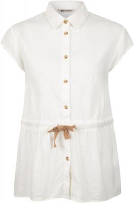 Рубашка без рукавов женская Outventure, размер 52