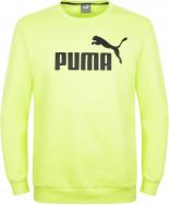 Свитшот мужской Puma Ess+ Crew Sweat Fl Big Logo