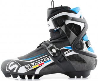 Ботинки для беговых лыж Salomon S-Lab Skate Pro