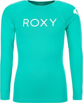 Рашгард с длинным рукавом для девочек Roxy