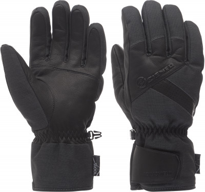 Перчатки мужские Ziener Getter, размер 9