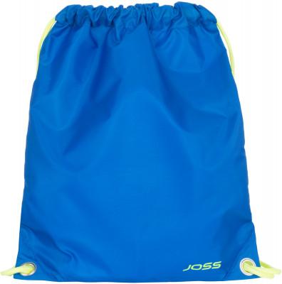 Мешок для мокрых вещей JossМешки для мокрых вещей<br>Вместительная сумка joss, выполненная из водостойкого материала, подойдет для мокрых вещей.