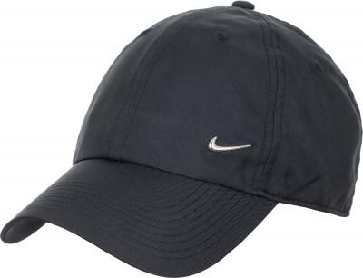 Бейсболка Nike Sportswear Heritage86Кепка nike sportswear heritage86 с классической конструкцией из шести панелей обеспечивает комфорт и удобство.<br>Пол: Мужской; Возраст: Взрослые; Вид спорта: Тренинг; Материал верха: 100 % полиэстер; Технологии: Nike Dri-FIT; Производитель: Nike; Артикул производителя: 943092-010; Страна производства: Вьетнам; Размер RU: Без размера;