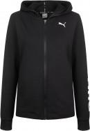 Толстовка женская Puma Modern Sports Full-Zip