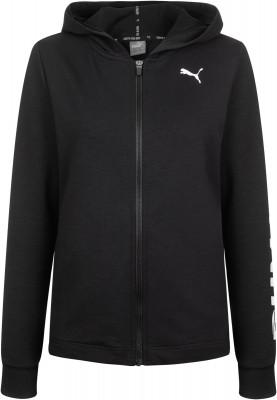 Толстовка женская Puma Modern Sports Full-Zip, размер 42-44 фото