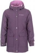 Куртка утепленная для девочек Columbia Siberian Sky