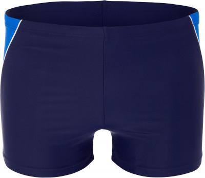 Плавки-шорты мужские Joss, размер 56Плавки, шорты плавательные<br>Мужские плавки-шорты от joss - отличный выбор для занятий в бассейне. Свобода движений продуманный крой и эластичный материал для свободы и естественности движений.