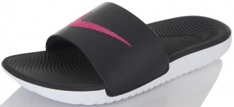 Шлепанцы женские Nike Kawa