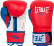 Перчатки боксерские Everlast Powerlock
