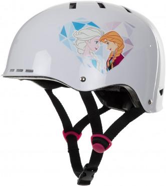Шлем детский Nordway FROZEN