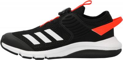 Кроссовки для мальчиков adidas Activeflex Boa K, размер 36 фото
