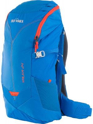 Tatonka Yalka 24Удобный рюкзак tatonka с верхней загрузкой. Несущая система x vent zero обеспечивает максимальную вентиляцию даже в жаркую погоду.<br>Объем: 24 л; Размеры (дл х шир х выс), см: 55 х 21 х 15; Вес, кг: 1; Число лямок: 2; Количество отделений: 1; Нагрудный ремень: Да; Поясной ремень: Да; Боковые стяжки: Да; Вентилируемые лямки: Да; Вентиляция спины: Да; Верхний клапан: Да; Регулировка клапана: Нет; Доступ в нижнее отделение: Нет; Доступ в боковое отделение: Нет; Боковые карманы: Да; Фронтальный карман: Да; Отделение для ноутбука: Нет; Крепление для палок: Да; Крепление для ледового инструмента: Да; Крепление для шлема: Да; Чехол от дождя: Да; Материал верха: Полиамид; Материал подкладки: 100 % полиэстер; Вид спорта: Кемпинг, Походы; Технологии: X Vent Zero; Производитель: Tatonka; Срок гарантии: 1 год; Артикул производителя: P1476.194; Страна производства: Вьетнам; Размер RU: Без размера;
