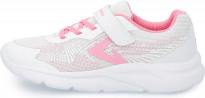 Кроссовки для девочек Demix Sport G, размер 37