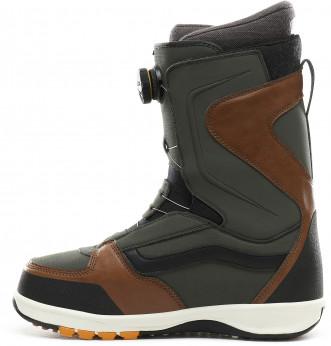 Сноубордические ботинки Vans MN AURA PRO