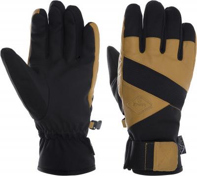 Перчатки мужские Ziener, размер 8,5