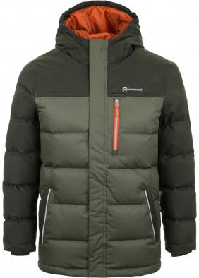 Куртка пуховая для мальчиков Outventure
