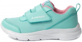 Кроссовки для девочек Demix Lider ||