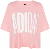 Футболка женская Adidas