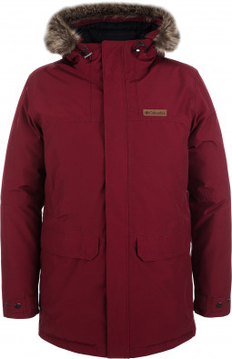 Куртка утепленная мужская Columbia Marquam Peak™