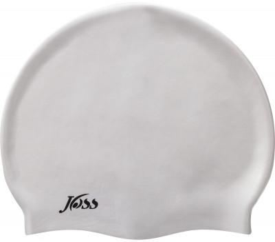 Шапочка для плавания JossПрактичная силиконовая шапочка для плавания от joss станет отличным выбором для занятий в бассейне.<br>Пол: Мужской; Возраст: Взрослые; Вид спорта: Плавание; Назначение: Универсальные; Материалы: 100 % силикон; Производитель: Joss; Артикул производителя: AAC01A7020; Страна производства: Китай; Размер RU: Без размера;
