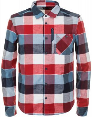 Купить со скидкой Рубашка с длинным рукавом мужская Outventure, размер 62