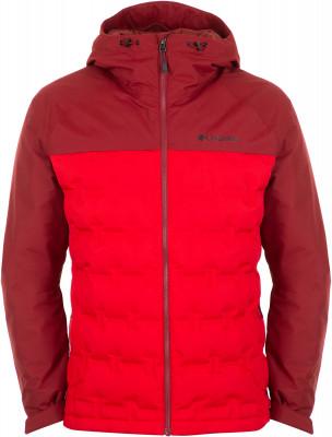 Куртка пуховая мужская Columbia Grand Trek, размер 52-54
