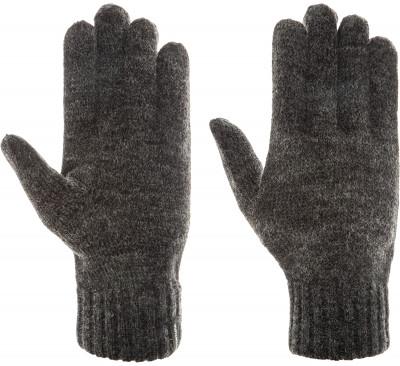 Перчатки мужские OutventureВазаные перчатки подойдут для активного отдыха и путешествий в холодное время года. Модель выполнена из сочетания 70% акрила и 30 % шерсти.<br>Пол: Мужской; Возраст: Взрослые; Вид спорта: Путешествие; Производитель: Outventure; Артикул производителя: JMS3014AX; Страна производства: Россия; Материал верха: 70 % акрил, 30 % шерсть; Размер RU: 9;