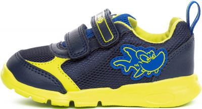 Кроссовки для мальчиков Geox Runner, размер 21