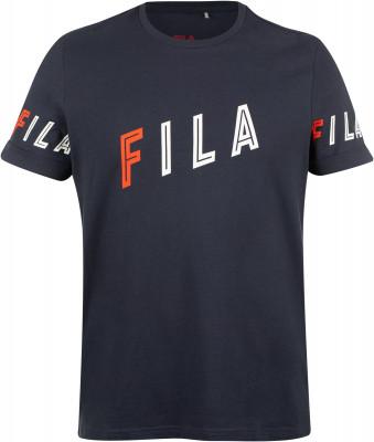 Футболка мужская Fila, размер 50 фото