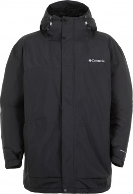 Куртка утепленная мужская Columbia Horizon Explorer - Plus Size