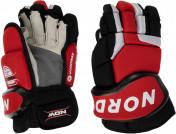 Перчатки хоккейные Nordway 3.0 Ergonomic SR