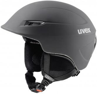 Шлем Uvex Gamma