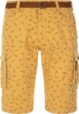 Шорты мужские Merrell, размер 54Шорты<br>Практичные шорты для прогулок и путешествий от merrell. Натуральные материалы шорты полностью выполнены из натурального воздухопроницаемого хлопка.
