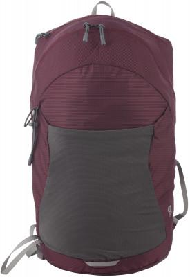 Рюкзак Mountain Hardwear SingleTrack 18Небольшой удобный рюкзак для езды на велосипеде, занятий спортом и путешествий. Функциональность водонепроницаемый карман для мелких вещей и вместительное главное отделение.<br>Объем: 18; Вес, кг: 0,5; Размеры (дл х шир х выс), см: 46 x 27 x 22; Материал верха: 92 % нейлон, 8 % полиэстер; Материал подкладки: 100 % полиэстер; Количество отделений: 1; Число лямок: 2; Нагрудный ремень: Есть; Поясной ремень: Есть; Вентиляция спины: Есть; Вентилируемые лямки: Есть; Фронтальный карман: Есть; Вид спорта: Походы; Срок гарантии: 2 года; Производитель: Mountain Hardwear; Артикул производителя: 1709331647; Страна производства: Филиппины; Размер RU: Без размера;