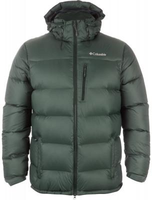 Куртка пуховая мужская Columbia Groomed Powder DownМужская пуховая куртка для походов и активного отдыха. Сохранение тепла в качестве утеплителя используется пух и перо высоких показателей - 700 fill power.<br>Пол: Мужской; Возраст: Взрослые; Вид спорта: Походы; Температурный режим: До -25; Покрой: Прямой; Длина куртки: Средняя; Капюшон: Отстегивается; Количество карманов: 4; Технологии: Omni-Heat Reflective; Производитель: Columbia; Артикул производителя: 1674951369S; Страна производства: Вьетнам; Материал верха: 100 % нейлон; Материал подкладки: 100 % полиэстер; Материал утеплителя: 90 % пух, 10 % перо; Размер RU: 44-46;