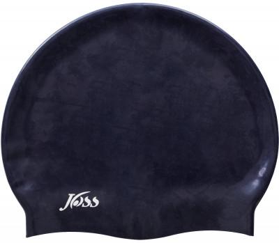 Шапочка для плавания JossПрактичная силиконовая шапочка для плавания от joss станет отличным выбором для занятий в бассейне.<br>Пол: Мужской; Возраст: Взрослые; Вид спорта: Плавание; Назначение: Универсальные; Материалы: 100 % силикон; Производитель: Joss; Артикул производителя: AAC01A7Z40; Страна производства: Китай; Размер RU: Без размера;