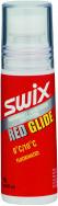Мазь скольжения Swix F8L Red Glider, 0C/+10C