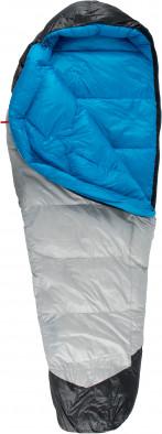 Спальный мешок The North Face Blue Kazoo Long левосторонний