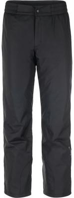 Брюки утепленные мужские GlissadeТеплые мужские брюки для горнолыжного спорта от glissade. Водонепроницаемая мембрана модель выполнена из технологичного материала с водонепроницаемой мембраной.<br>Пол: Мужской; Возраст: Взрослые; Вид спорта: Горные лыжи; Вес утеплителя на м2: 80 г/м2; Наличие мембраны: Да; Водонепроницаемость: 1500 мм; Защита от ветра: Да; Силуэт брюк: Прямой; Дополнительная вентиляция: Нет; Проклеенные швы: Нет; Снегозащитные гетры: Да; Регулируемый пояс: Да; Съемные подтяжки: Нет; Датчик спасательной системы: Нет; Наличие карманов: Да; Количество карманов: 2; Водонепроницаемые молнии: Нет; Производитель: Glissade; Артикул производителя: SPAM049956; Страна производства: Китай; Материал верха: 100 % полиэстер; Материал подкладки: 100 % полиэстер; Материал утеплителя: 100 % полиэстер; Размер RU: 56-58;
