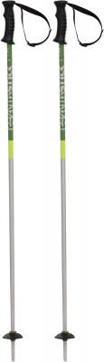 Палки горнолыжные детские Volkl PhantastickПалки<br>Легкие и прочные палки для детей. Модель выполнена из алюминиевого сплава. Эргономичная ручка и широкий темляк обеспечивают удобный захват и комфорт во время катания.