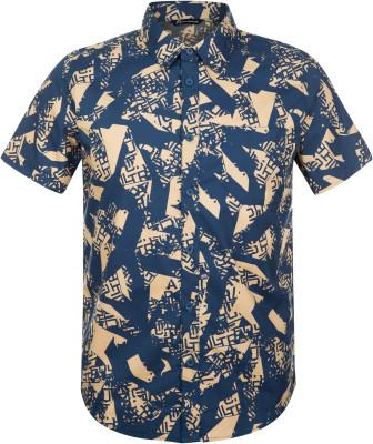 Рубашка с коротким рукавом мужская Outventure, размер 56