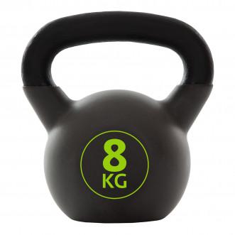 Гиря Torneo, 8 кг