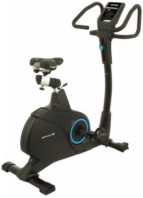 Велоэргометр Kettler Ergo SВелоэргометр для кардиотренировок, которые позволяют укрепить мышцы пресса и ног.<br>Система нагружения: Электромагнитная; Масса маховика: 10 кг; Регулировка нагрузки: Электронная; Нагрузка: 25-400 Вт (шаг - 5 Вт); Нагрудный кардиодатчик: В комплекте; Питание тренажера: Сеть: 220В; Максимальный вес пользователя: 150 кг; Время тренировки: Есть; Скорость: Есть; Пройденная дистанция: Есть; Уровень нагрузки: Есть; Скорость вращения педалей: Есть; Израсходованные калории: Есть; Пульс: Есть; Хранение данных о пользователях: Есть (S-Fit APP); Контроль за верхним пределом пульса: Есть; Целевые тренировки (CountDown): Есть; Дополнительные функции: Bluetooth-интерфейс для синхронизации со смартфонами (поддержка Android и iOS), консоль с сенсорным управлением; Пульсозависимые программы: 1 (S-Fit APP); Сиденье: Гелевое; Регулировка руля: Есть; Регулировка сиденья: Вертикальная/Горизонтальная; Транспортировочные ролики: Есть; Компенсаторы неровности пола: Есть; Дополнительно: Многопозиционный регулируемый руль, регулировка высоты и угла наклона консоли; Размер в рабочем состоянии (дл. х шир. х выс), см: 116 x 54 x 120; Вес, кг: 51; Вид спорта: Кардиотренировки; Производитель: Heinz-Kettler GmbH &amp; CO.KG; Артикул производителя: 7682-755; Срок гарантии: 2 года; Страна производства: Германия; Размер RU: Без размера;
