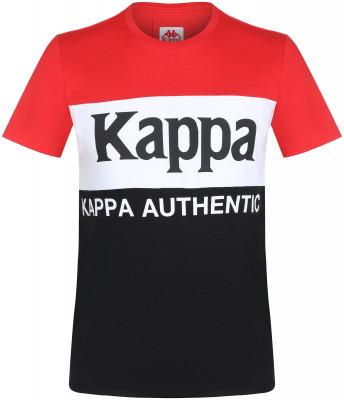 Футболка мужская Kappa, размер 56-58 фото
